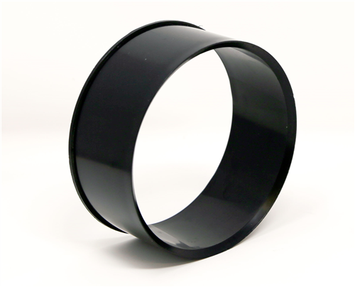 """1-200-162_3.75"""" to 4"""" Plastic Adapter Ring"""