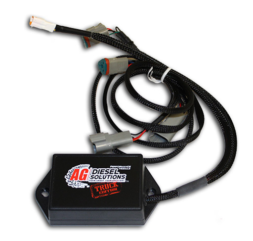 11000_Ag Diesel Solutions Electronic Performance Module for 98 - 05 CAT 3126, C7, and C9