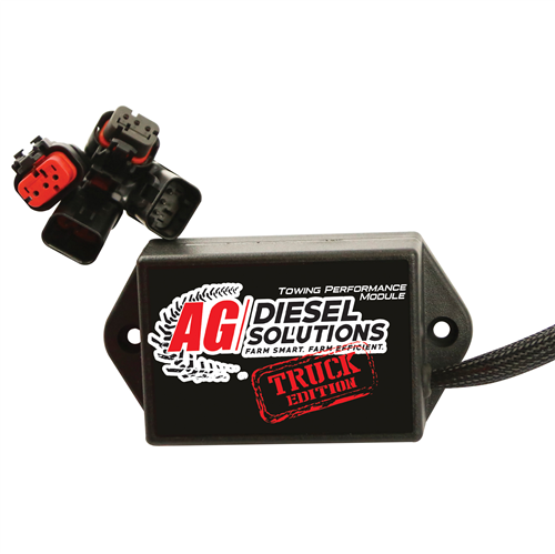 11500_Ag Diesel Solutions Electronic Performance Module for 06 - 09 CAT  C7 & C9 Engines