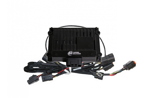 12200_Ag Diesel Solutions Electronic Performance Module for 10-19 8.3L & 9.0L Cummins Engines