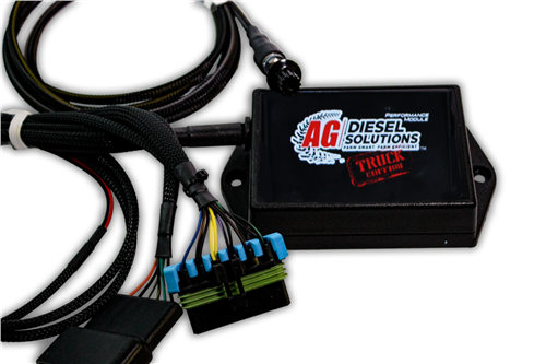 12250_Ag Diesel Solutions Electronic Performance Module for 13-19 6.7L Cummins Engines