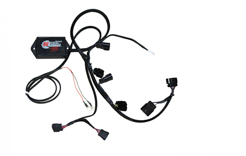12251_Ag Diesel Solutions Electronic Performance Module for 13-19  6.7L Cummins Engines