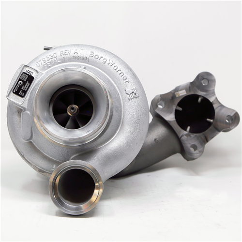 12749900075_BORGWARNER Turbocharger