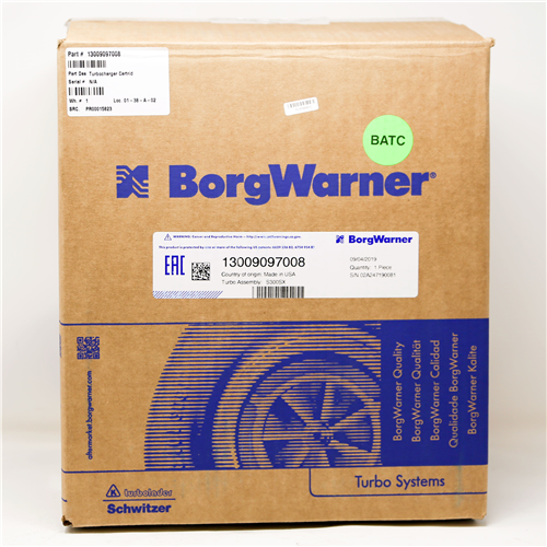 13009097008_BorgWarner Super Core