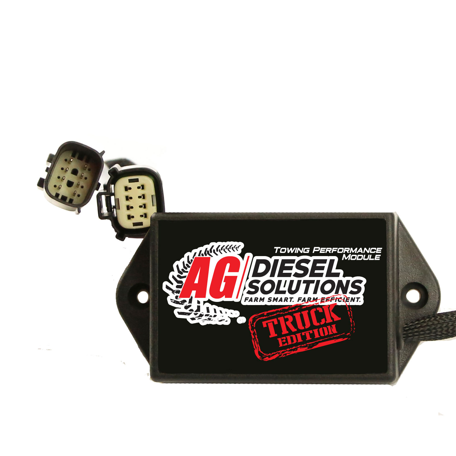 13800_Ag Diesel Solutions Electronic Performance Module for 08 - 11 DT 9 & 10 Maxxforce Engines