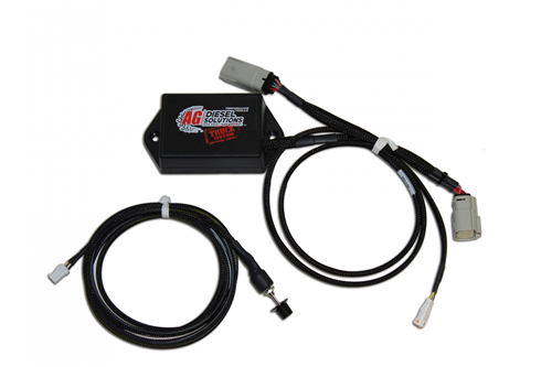 13900_Ag Diesel Solutions Electronic Performance Module for 10 - 14 DT 9 & 10 Maxxforce Engines