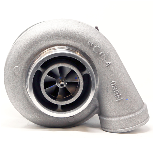 167735_BORGWARNER Turbocharger