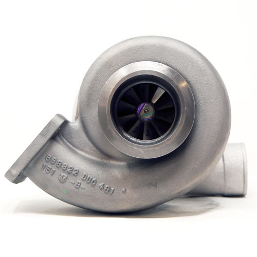 168823_BORGWARNER Turbocharger