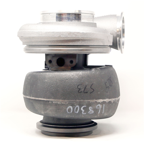 169011_BORGWARNER Turbocharger