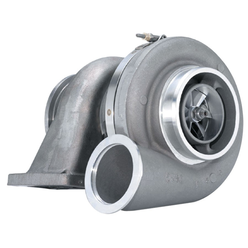 171702_BORGWARNER Turbocharger