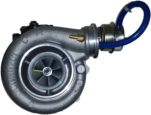 174430_BORGWARNER Turbocharger