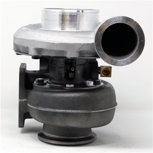 177272_BORGWARNER Turbocharger
