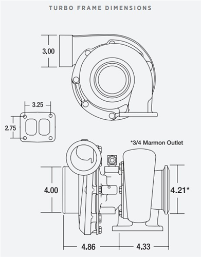 177281_BORGWARNER Turbocharger