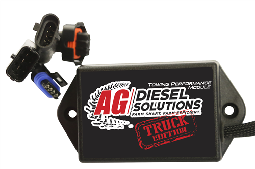 20000_Ag Diesel Solutions Electronic Performance Module for 03 - 04 5.9L Cummins Engines
