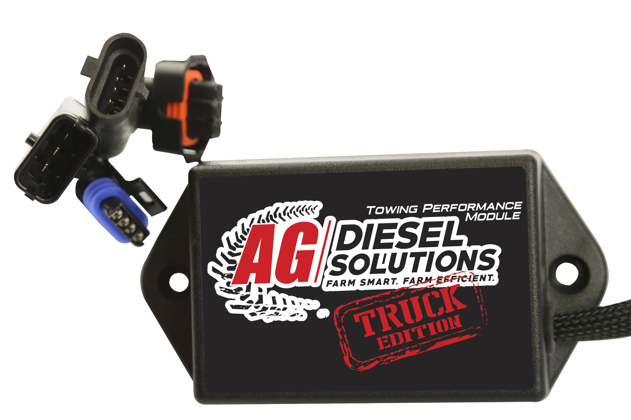 20100_Ag Diesel Solutions Electronic Performance Module for  04 - 07 5.9L Cummins Engines