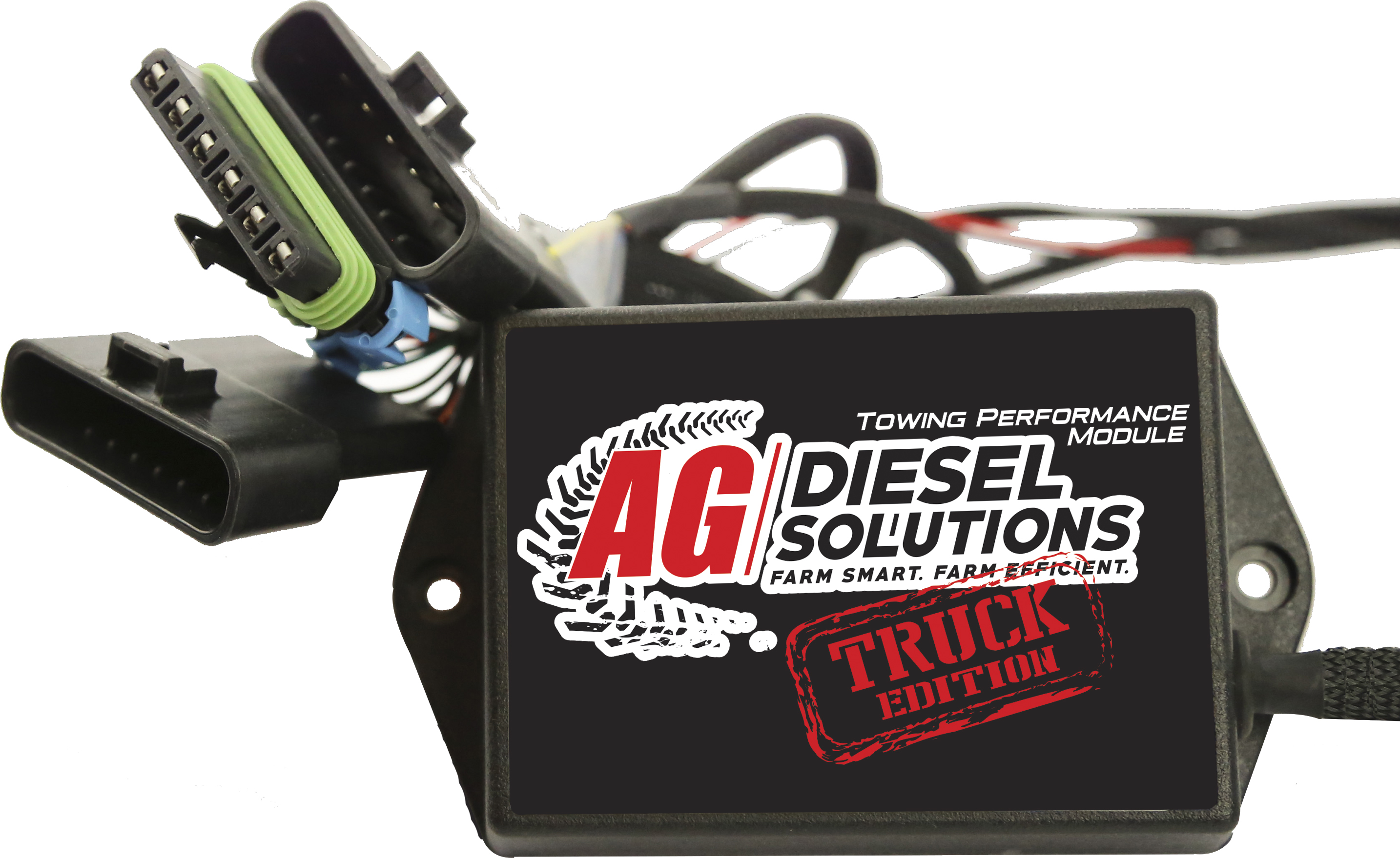 20250_Ag Diesel Solutions Electronic Performance Module for 13 - 19 6.7L Cummins Engines