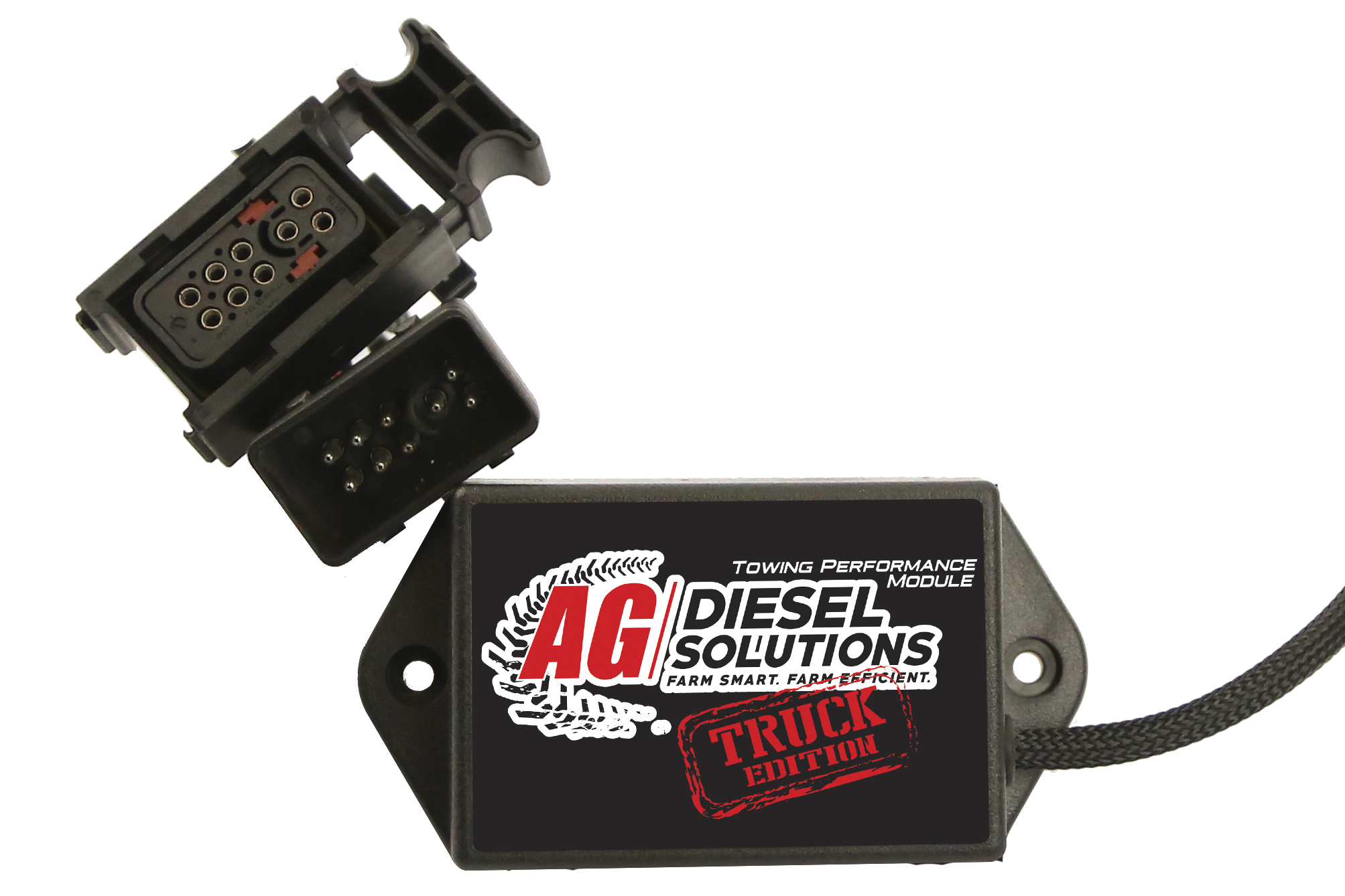 20300_Ag Diesel Solutions Electronic Performance Module for 98 - 02 5.9L Cummins Engines