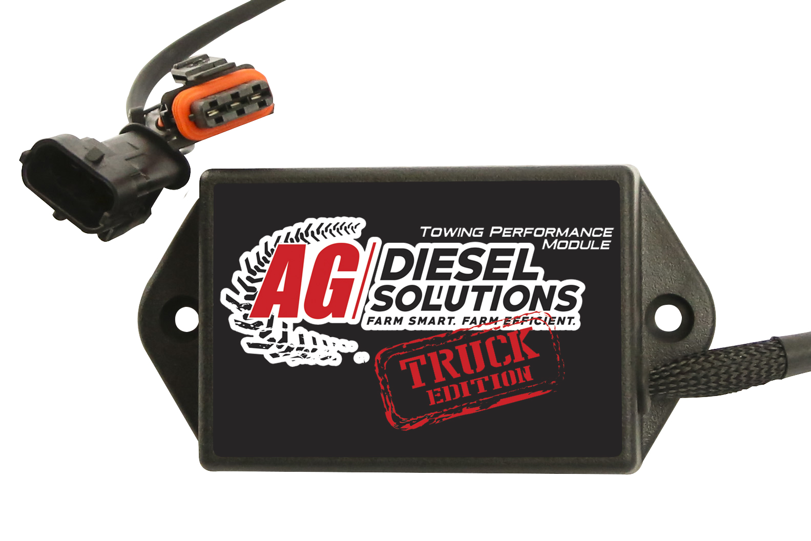 22200_Ag Diesel Solutions Electronic Performance Module for 11 - 16  6.7L Powerstroke Engines
