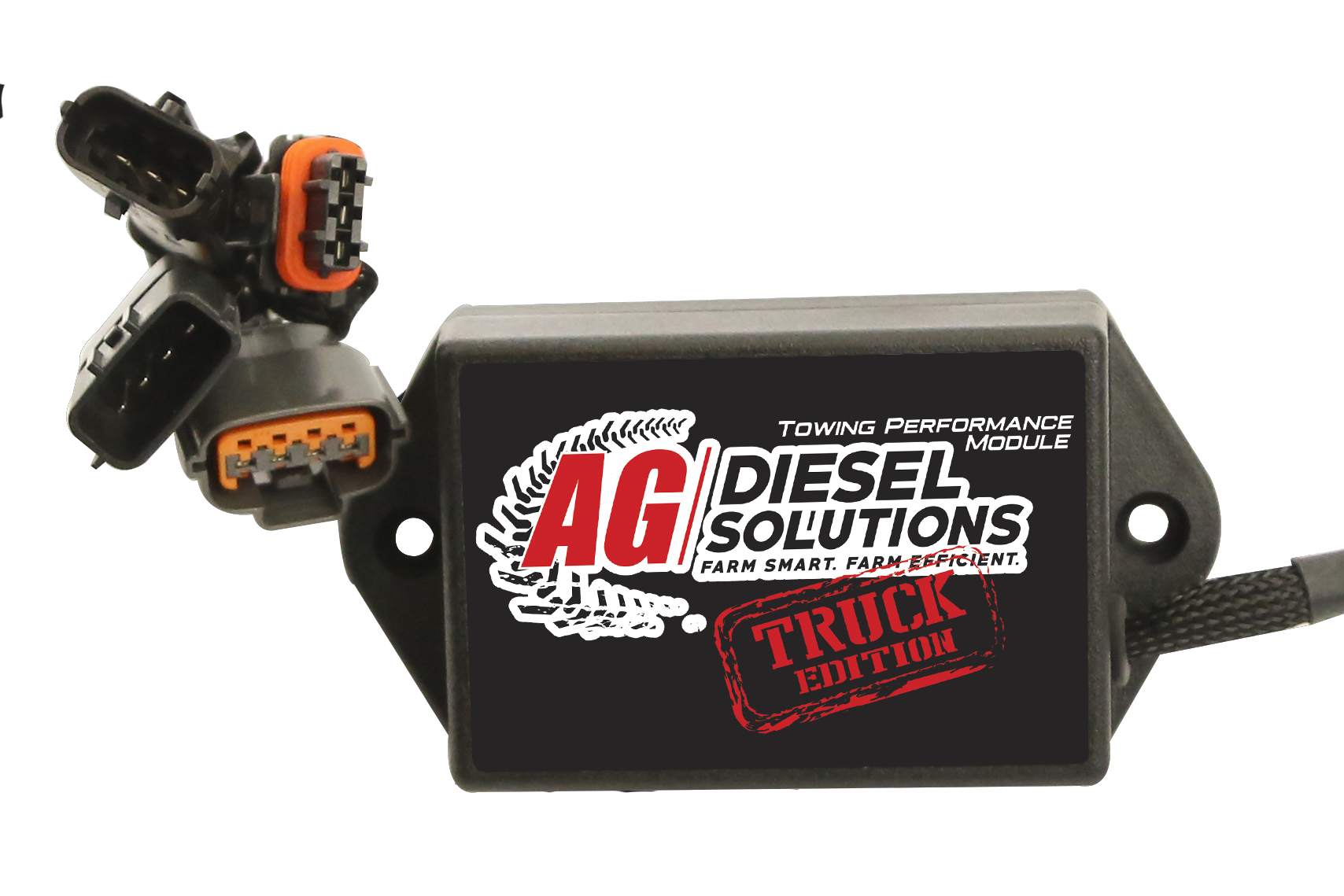 22510_Ag Diesel Solutions Electronic Performance Module for 15 - 16 6.5L EcoBoost V6 Engines