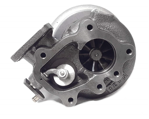 313296_BORGWARNER Turbocharger