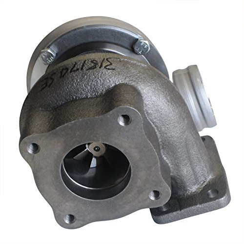 318279_BORGWARNER Turbocharger