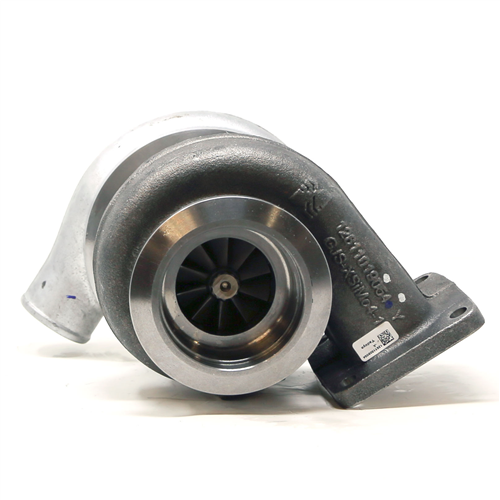 318615_BORGWARNER Turbocharger