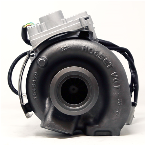 3786778HX_HOLSET Turbocharger