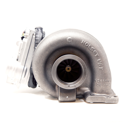 _HOLSET Turbocharger