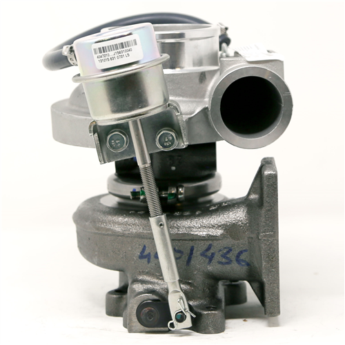 4033163H_HOLSET Turbocharger