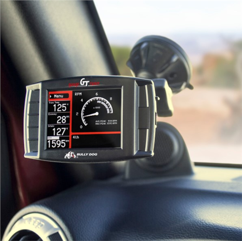 40417_BullyDog GT Gas Performance Tuner and  Monitor