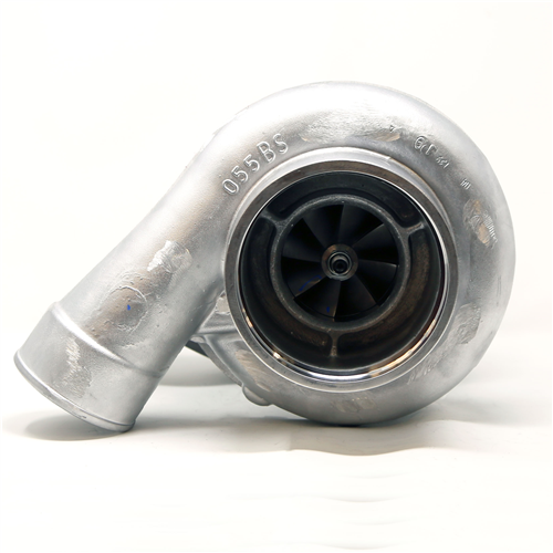 467050_BORGWARNER Turbocharger
