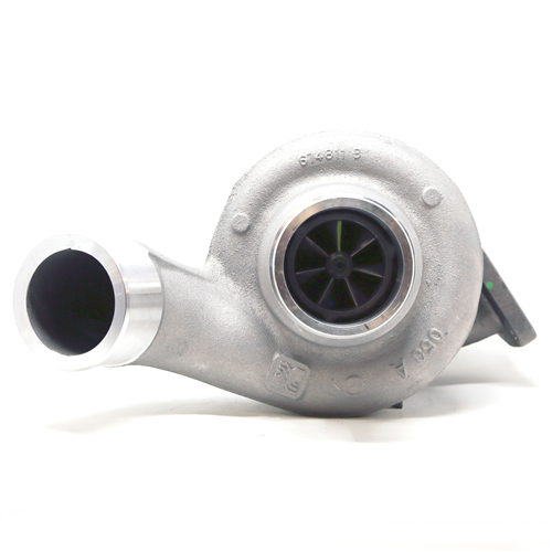 474826_BORGWARNER Turbocharger