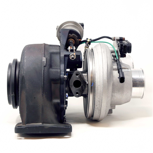 477593_BORGWARNER Turbocharger