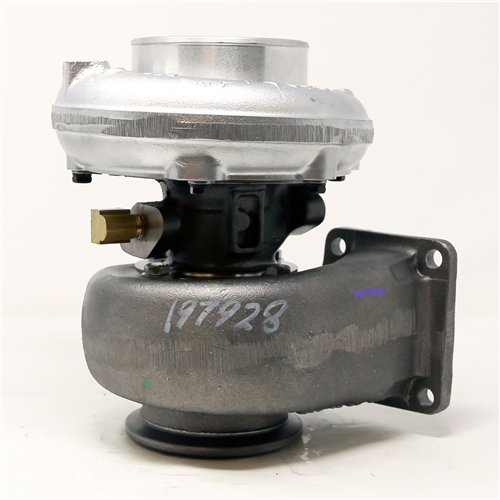 478117_BORGWARNER Turbocharger