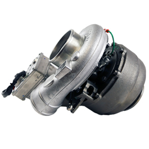478737_BORGWARNER Turbocharger