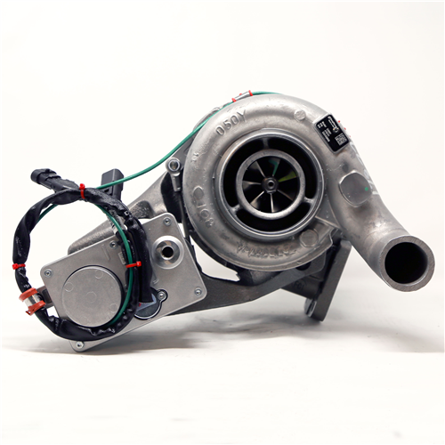 478751_BORGWARNER Turbocharger