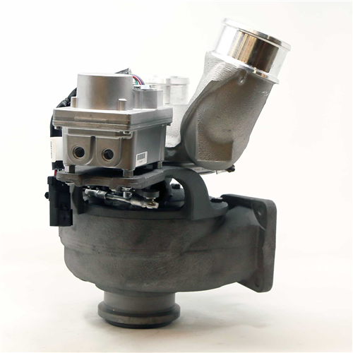 479030_BORGWARNER Turbocharger