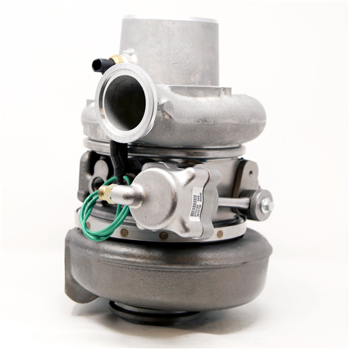 4955462_Holset Turbocharger