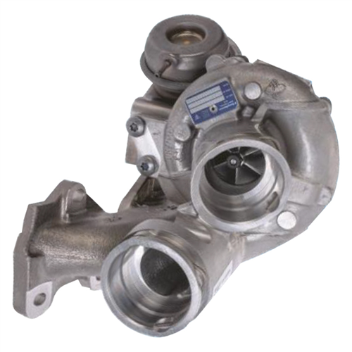 53039880306_BORGWARNER Turbocharger