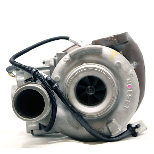 5325950H_HOLSET Turbocharger