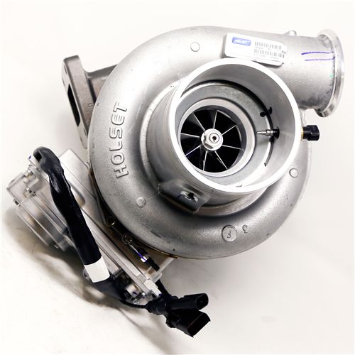5355404H_HOLSET Turbocharger