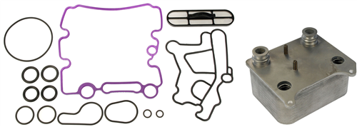 60-1019_Magnum Engine Oil Cooler Gasket Set
