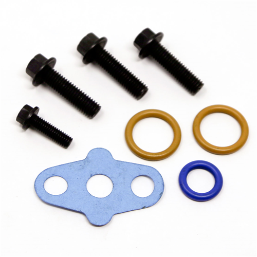 60-1023_Magnum Turbocharger Mounting Kit