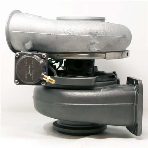 758204-9007-OS_AREA DIESEL Turbocharger