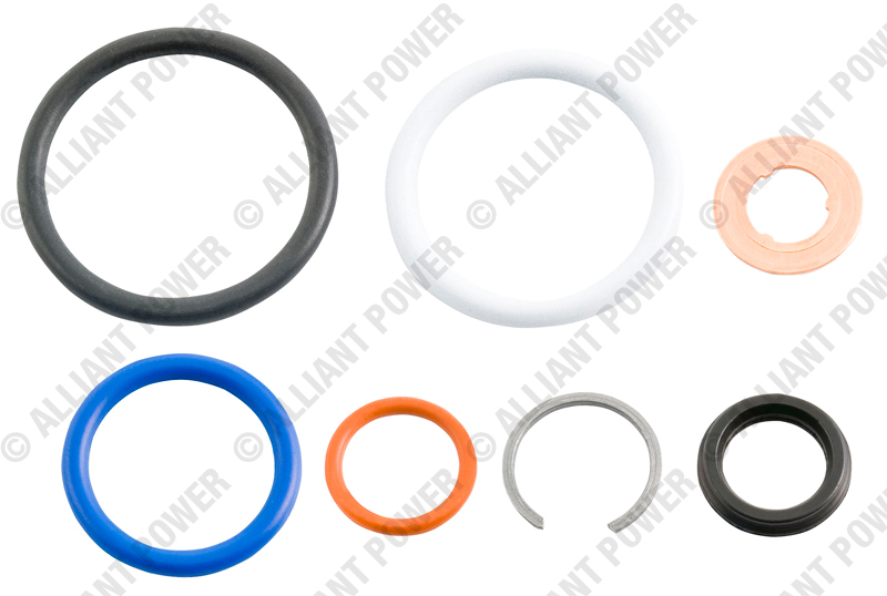 AP0002_Alliant Power G2.8 Injector Seal Kit