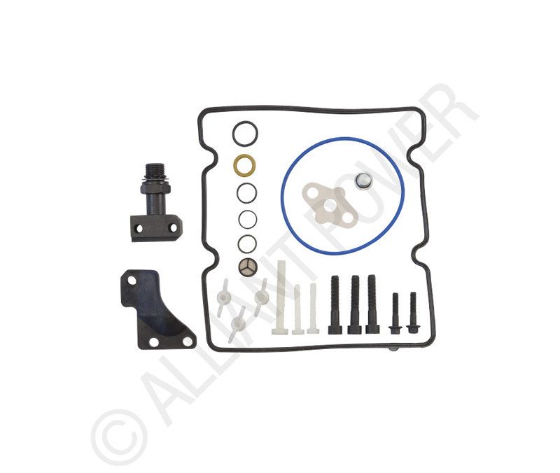 AP0098_Alliant Power High-Pressure Oil Pump Installation Kit with Fitting