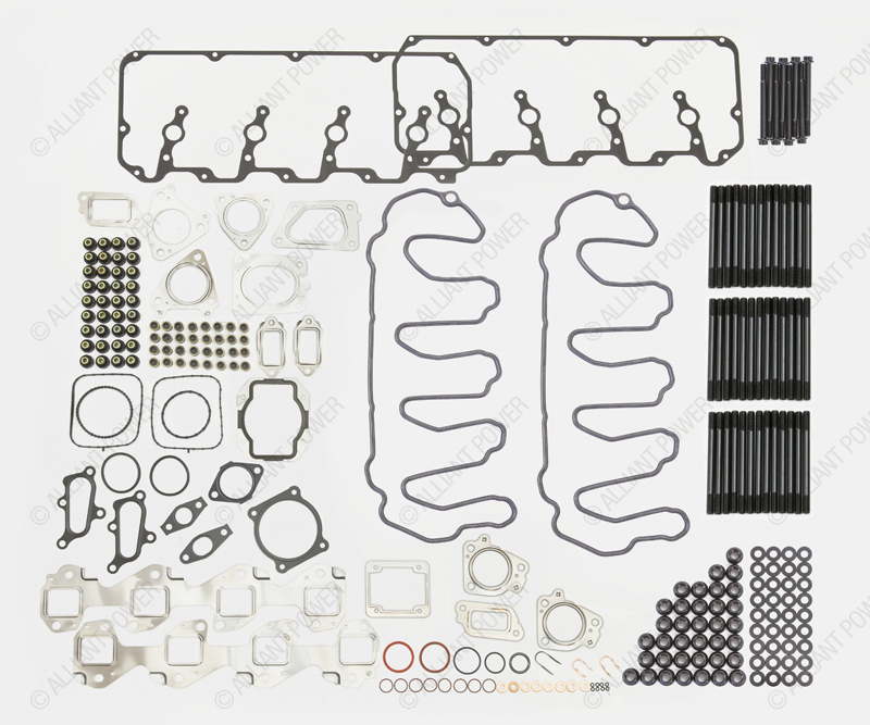 AP0154_Alliant Power Head Gasket Kit with Studs