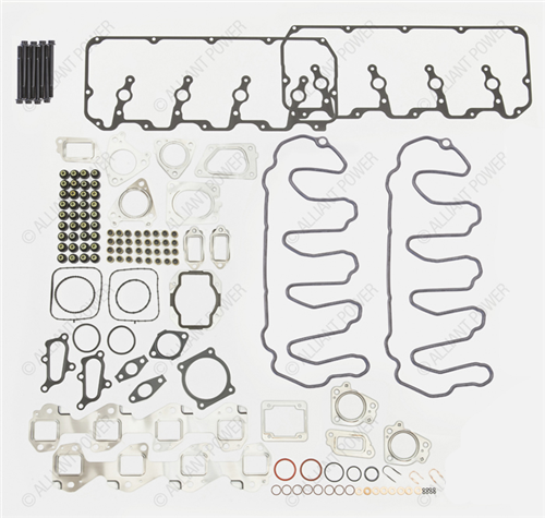 AP0155_Alliant Power Head Gasket Kit without Studs