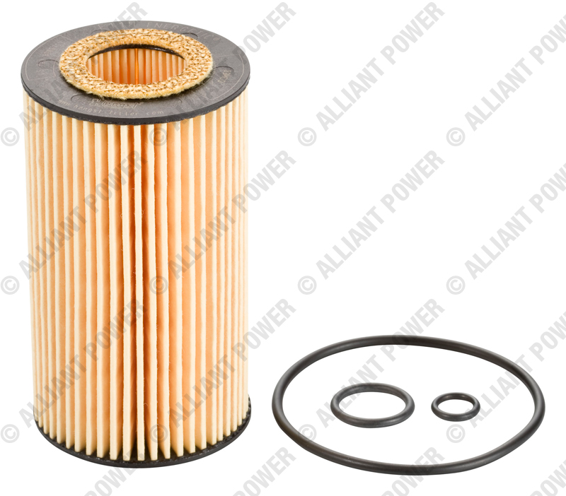 AP61000_Alliant Power Oil Filter Element Service Kit