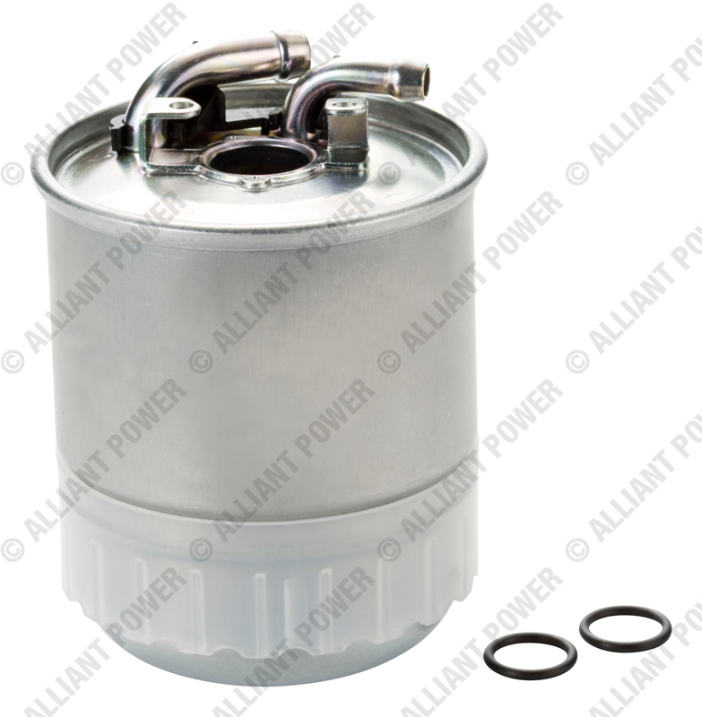 AP61003_Alliant Power Fuel Filter without WIF Sensor